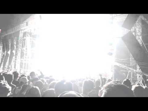 Steve Aoki - let's party - ecopark