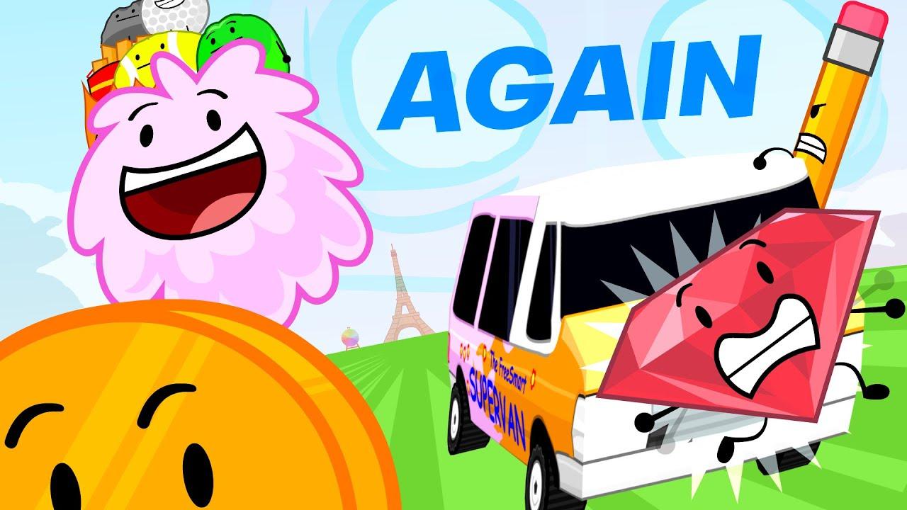 Download Battle for Dream Island AGAIN - Season 2 (All Episodes)