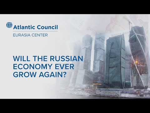 Will the Russian economy ever grow again?