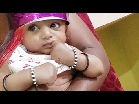 My Son 1st Holi