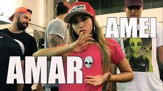 Baixar MC Don Juan - Amar, Amei ( COREOGRAFIA) Cleiton Oliveira