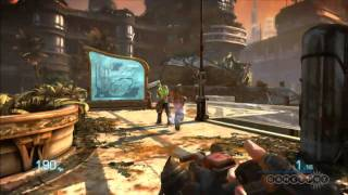 GameSpot Reviews - Bulletstorm (PC, PS3, Xbox 360)
