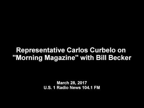 Curbelo Comments on Expected Executive Orders on Carbon Emissions, Climate Change