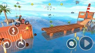 Bike Stunt Tricks Master - Gameplay Video