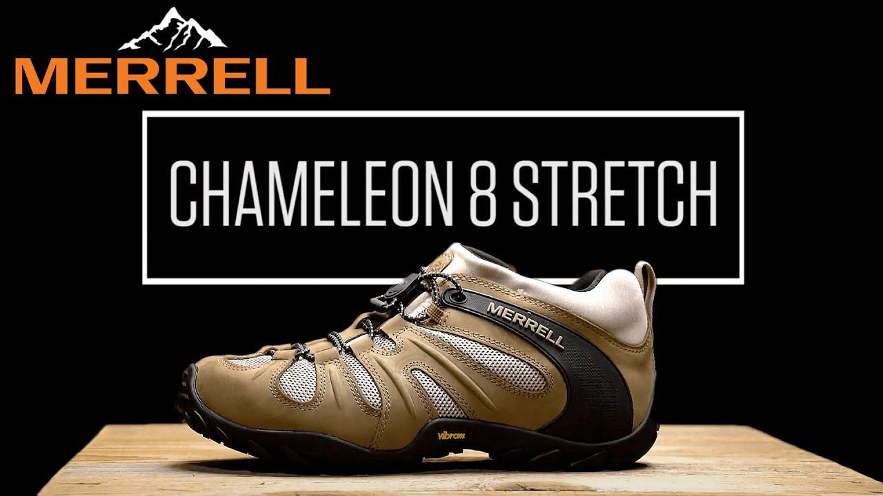 Merrell Chameleon 7 Storm Mid Gore Tex Sku 9065539 Youtube