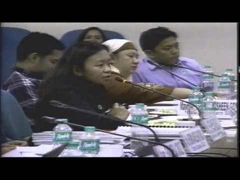 Committee on Justice and Human Rights (November 27, 2014)