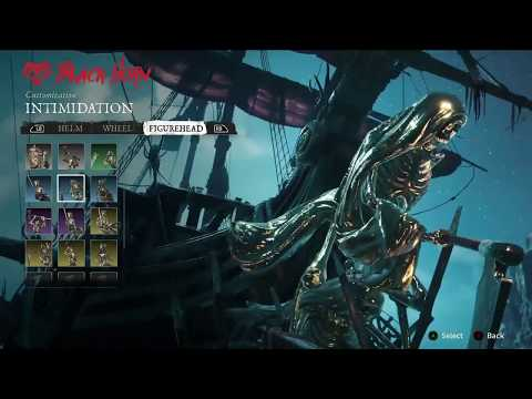 Skull and Bones Gameplay Trailer 2019 | E3 2018 | Xbox One/Ps4/PC | GamePlayRecords