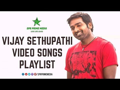 Vijay Sethupathi Video Songs - SPR Prime Media Collections