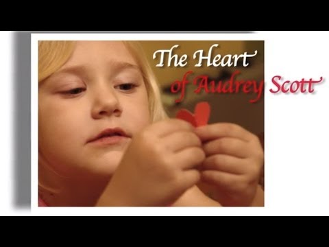 Heart Condition Healing Miracle - Audrey Scott
