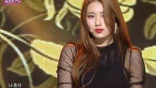 Miss A - Alone, 미스에이 - 나혼자, Music Core 20140308