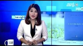 VTC14_Sách tô màu kèm truyện đầu tiên tại Việt Nam