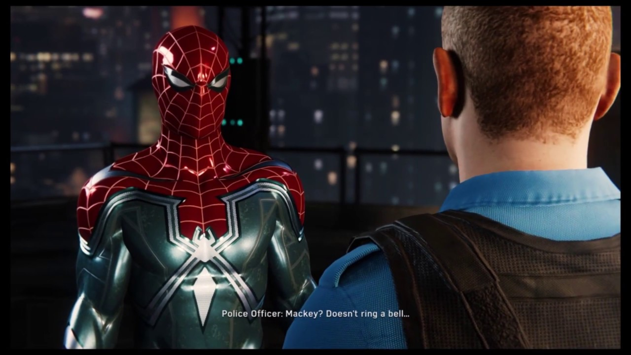 Download Spider-Man PS4 - The Long Con Trophy Guide - Hardy's Art Locations (City Never Sleeps DLC)