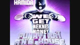 URBAN RAI 2010 DJ HAMIDA DJ KAYZ  FUNKY RAI RNB HOUSE 13 Warda - Nchri Carta.wmv