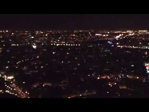 The View from the Montparnasse Tower