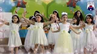 NIS Kindergarten 2019 - Arabic Performance