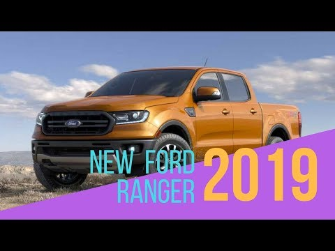 Is there a unique? 2019 FORD RANGER CANADA | TeknoAutoMobile