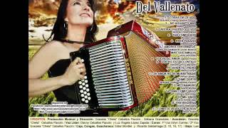 VOLVIO EL AMOR - LAS MUSAS DEL VALLENATO - INCOMPARABLES.wmv