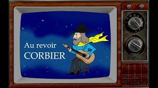 Au revoir Monsieur CORBIER