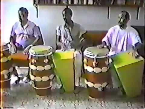 Clave y Guaguancó  - Ensayo y Show