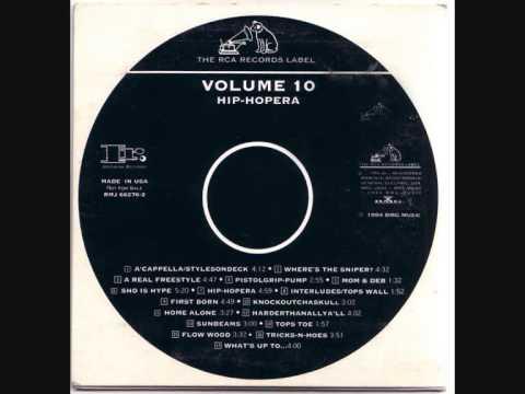 Volume 10 PistolGrip Pump