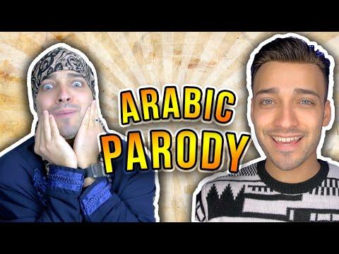 Despacito - The Arab Parody | Karim Jovian