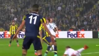 Fenerbahçe 2 0 Lokomotiv Moskova UEFA Avrupa Ligi Son 32 Turu İlk Maçı