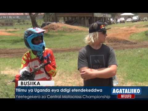 SPORTS: Ttiimu ya Uganda eya ddigi etendekeddwa