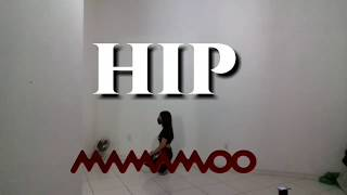 마마무  MAMAMOO HIP dance COVER
