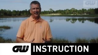Mind Coaching in Golf - Building Confidence - with Robin Sieger