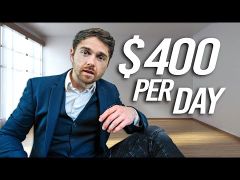 11 Ways To Make $400 A Day (With No Degree)