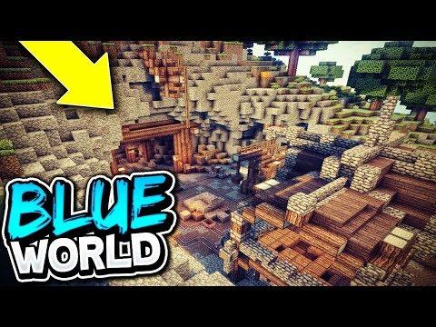 INCEPEM CEA MAI MARE MINA - Blue World #13