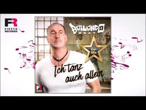Bailando Beat - Und ich tanz auch allein (DJ Mix) (Hörprobe)