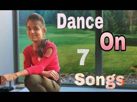 Dance on Flashup 14 songs on 1 beat l Knox artiste || Nisha dance show Dance dvd