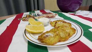 Высокая итальянская кухня