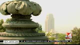 Bad Air Quality Impacts Health in Utah