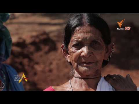 Spirit of Asia : The Tribes and Avatars of Odisha