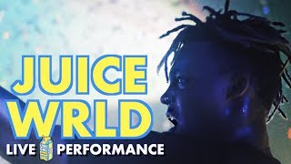 Juice Wrld - Lucid Dreams (Live Performance)