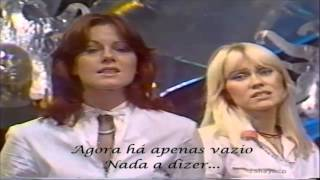 ABBA -  Knowing Me, Knowing You - Tradução BR
