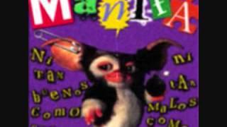 Manifa - Las anfetas de Manuel (punk rock)
