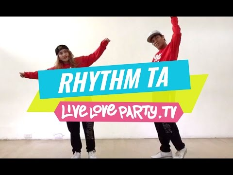 Rhythm Ta by iKon | Zumba® | Live Love Party | KPOP | Dance Fitness