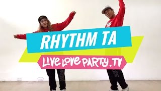 Rhythm Ta by iKon | Zumba® with Mark and Che | Live Love Party