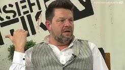 Tele 5-Chef Kai Blasberg bei Fernsehkritik-TV