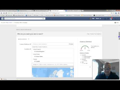 Facebook Ads Tutorial 2015   How To Get More Sales