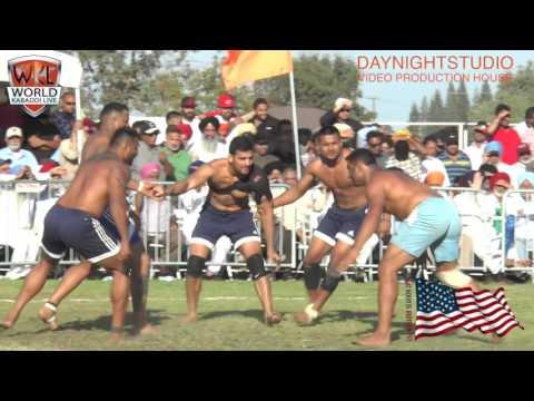 Fateh Sports Club vs Bay Area Sports Club Second Semifinal Match
