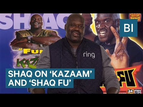 What Shaq Learned From The Failures Of