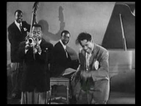 Cab Calloway & Jonah Jones - I Can't Give You Anything But Love