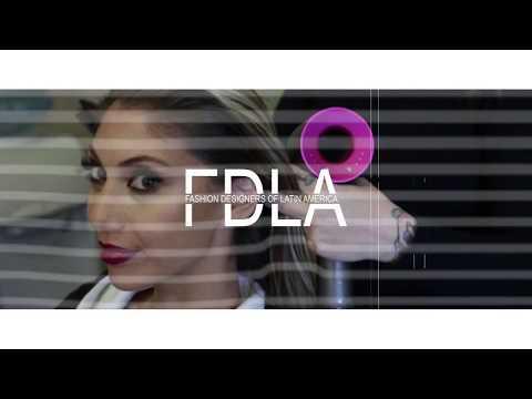 FDLA Feb Fall/Winter 2018 | Promo II