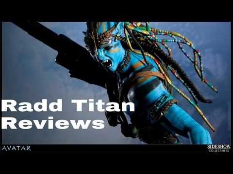 avatar s jake sully statue by sideshow collectibles  avatar s jake sully statue by sideshow collectibles