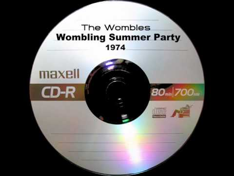 The Wombles - Wombling Summer Party