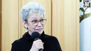 Oana Pellea: Mă bucur că vorbim astăzi despre Regina Maria